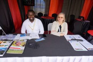 East African Tourism Expo